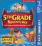unlike other companies - CLUEFINDERS 5TH AND 6TH GRADE ADVENTURES