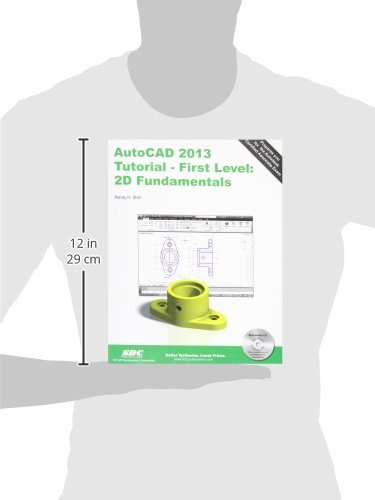 Amazon Autocad 2013 Tutorial First Level 2d Fundamentals