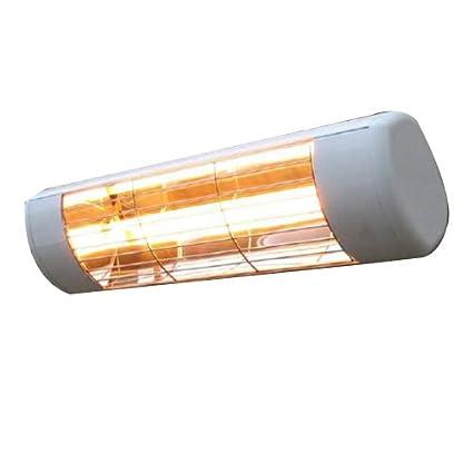 Amazon.com: Calefactor halógeno de pared para – resistente a ...