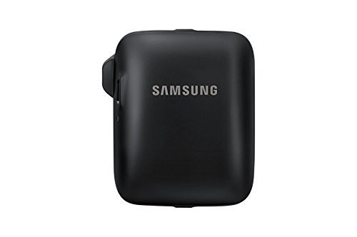Price comparison product image Samsung Gear S Charger Cradle Charging Dock Sm-r750