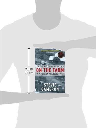 Amazon fr - On the Farm: Robert William Pickton and the