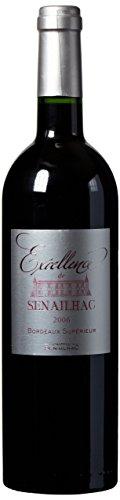 2006 Chateau Senailhac - Excellence de Senailhac - Bordeaux Superieur Bordeaux Red Blend 750 mL