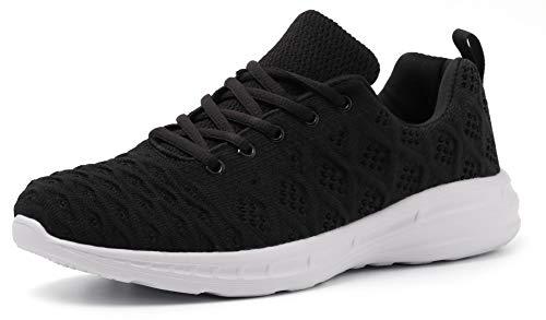811c2c5d36dd7 WXQ Women's Athletic Walking Shoes Lightweight Fashion Sneakers ...