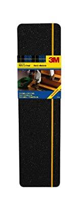 3M Safety-Walk 7768 6 by 24-Inch NA Reflective Tread