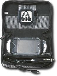 (PSP Starter Kit)
