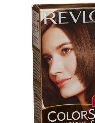 Revlon Colorsilk Haircolor, Medium Ash Brown #40 (Pack of 2)