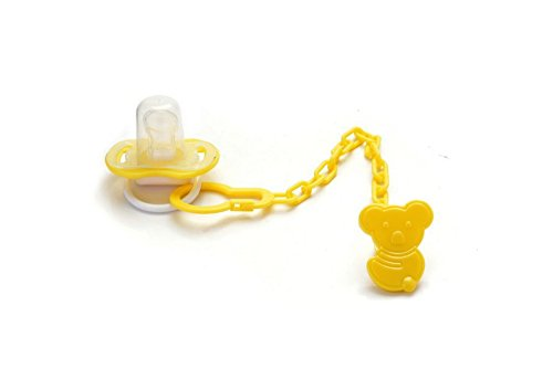 Amazon.com: Character Baby Pacifier Combination Of Equipment Bpa ...