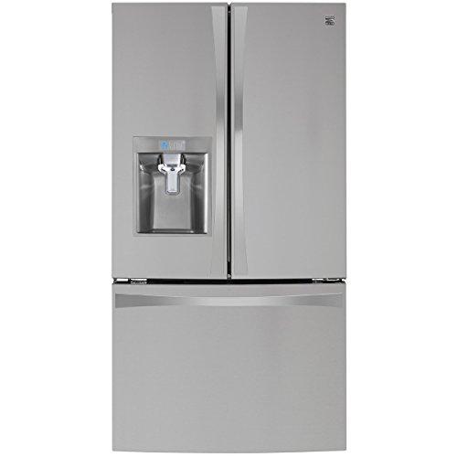 Kenmore Elite 74025 298 Cu Ft French Door Bottom Freezer