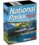 National Parks: Enhanced Scenery add-on for Microsoft Flight Simulator 2002 & 2000