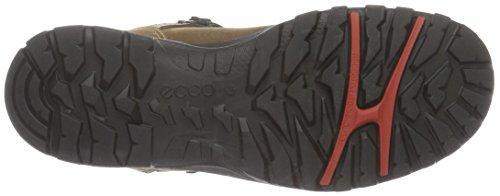 ECCO Xpedition Iii, Zapatos de Low Rise Senderismo para Mujer Marrón (2034camel)