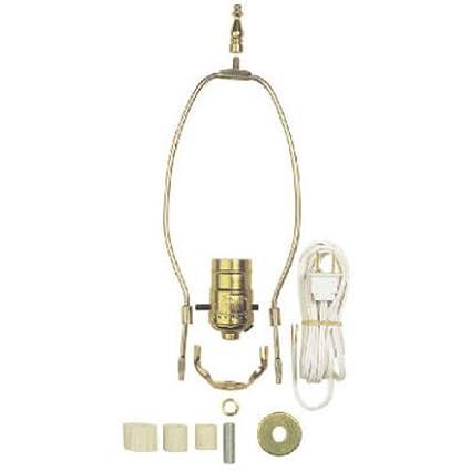 Westinghouse 70266 Make A Lamp Kit