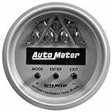 Auto Meter 4382 Ultra-Lite 2-1/16'' Road Pit Speedometer Gauge