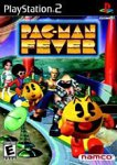 Pac Man Fever - Ms Pac Man Ps2