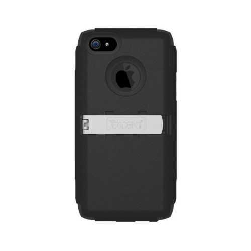 on sale 60176 f2325 Trident Case KRAKEN AMS for iPhone 5 - Retail Packaging - Black