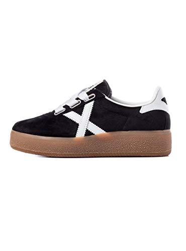 Sneaker Sky Munich Noir Barru 8295002 xRBvqBw1g