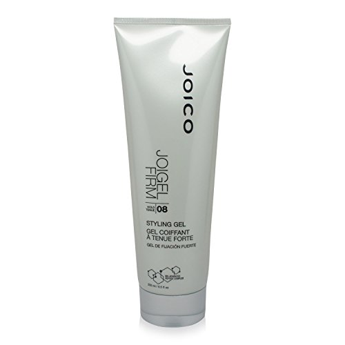 Joi Gel Firm Styling Gel by Joico for Unisex - 8.5 oz Styling - Hold Gel Medium Joigel
