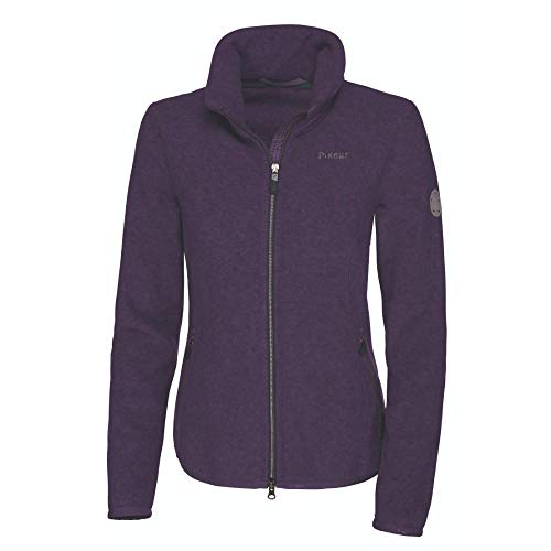Fleece Ladies Katia Navy Jacket Pikeur wF5fHxEqZ