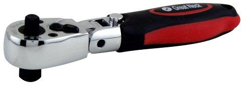 GreatNeck 962DE Stubby Double Ratchet product image