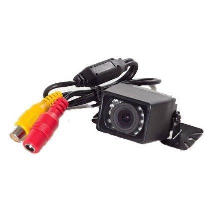 9 LED Car Rear View Reverse Backup Camera Night Vision ()