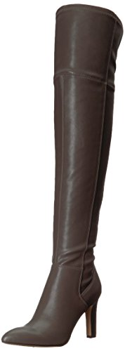 Franco Womens Over The Boot Torf Sarto Knie Katie 55qHWUrwt