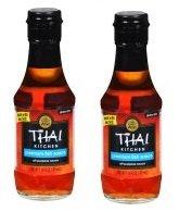 Superb Thai Kitchen Gluten Free Premium Fish Sauce, 6.76 Fl Oz (Pack Of 2) Good Ideas