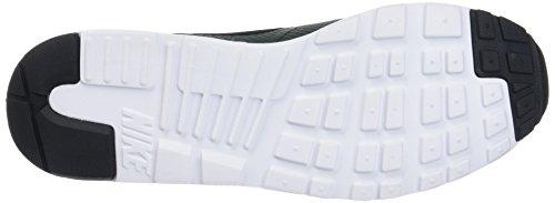 Nike Air Max Tavas, Bassi Uomo, Verde (Grove Green/Black-White), EU