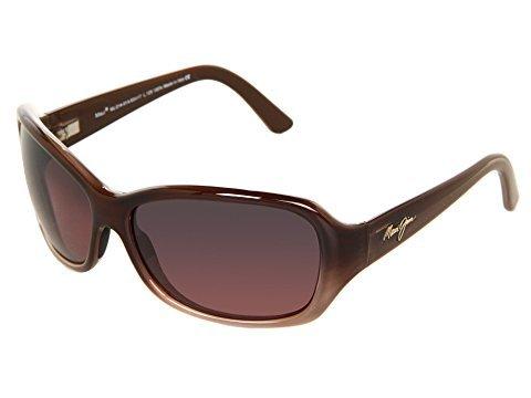 マウイジム Maui Jim Sunglass Chocolate Fade/Maui Pearl City [並行輸入品] One Size  B07B4RCWQD