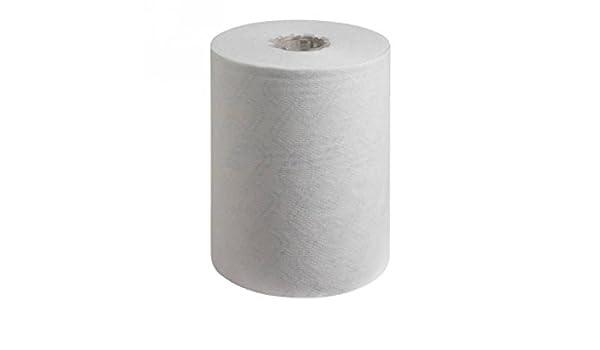 Kimberly-Clark 6 Piezas Toallas Rollo Cerrado Scott Control 1 V. de baño: Accesorios y Tejidos, única: Amazon.es: Hogar