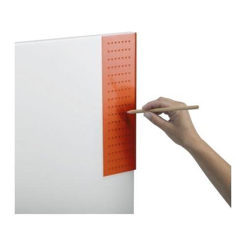 Ikea Fixa Drill Template, Orange by IKEA