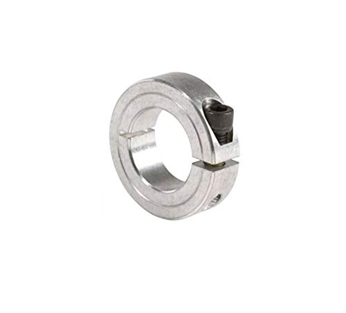 2 7//16 ID Split Clamp Collar 1C-243-A AL