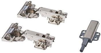 ZigZag Trading Ltd Ikea BESTA/ /Unterst/ützung Bein Grau 1/Pack