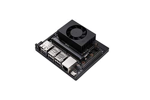 NVIDIA Jetson Xavier NX Developer Kit (812674024318)