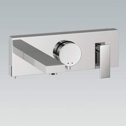 Miscelatore vasca da bagno Ideal Standard Jado Cubic F 1434