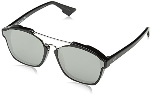 6c8a5d54f7ace Christian Dior Dior Abstract 8070T Black Abstract Round Sunglasses Lens  Categor - Buy Online in Kuwait.