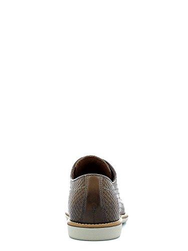7681 Elegante Marrone Scarpa Uomo amp;co Igi Bw56qfxqv