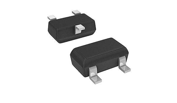 Magnetic Sensors MICROPW SWCH2.5-5.5V ULT SENSTV OMNIPOLAR Board Mount Hall Effect