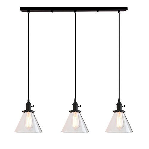 Triple Pendant Lighting Kitchen
