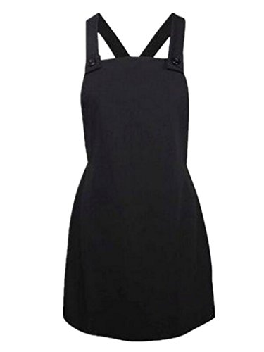 C X Trendy Womens Suspender Overall product image