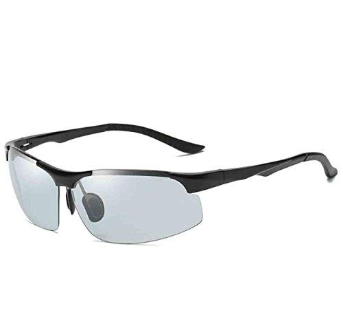 Ultra 2 Conduciendo Mg Polarizadas Gafas De Light Los De De Al Sol Wayfarer Marco Hombres Metal t0zxZOwIq