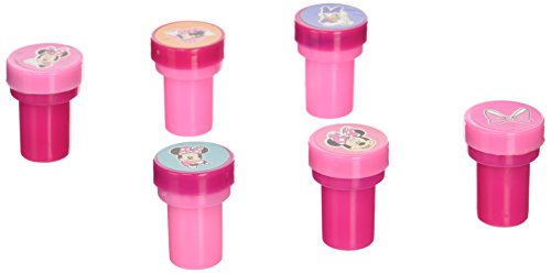 - Mini Stamper Set | Birthday |  Disney Minnie Mouse Collection