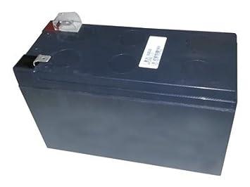 E-Replacements SLA2-ER Battery