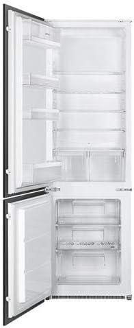 Smeg C3170PL1 nevera y congelador Integrado Blanco 277 L A+ ...