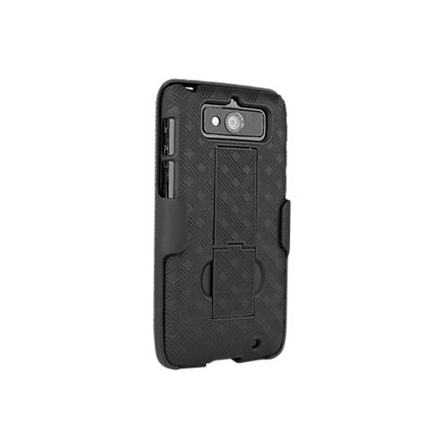 Verizon Motorola Droid Shell Holster