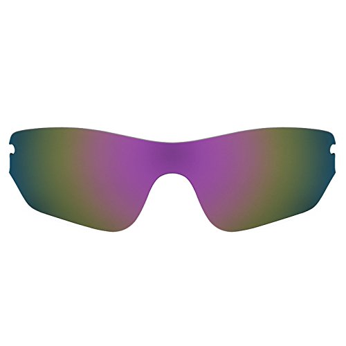 Revant Polarized Replacement Lens for Oakley RadarLock Edge Super Nova - Supernova Sunglasses