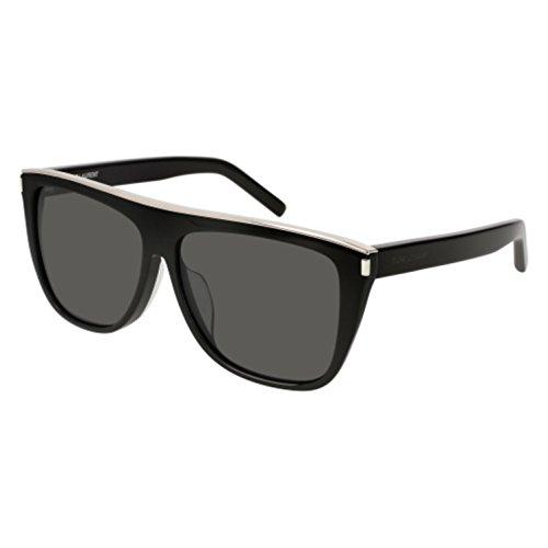 Saint Laurent SL 1/F COMBI Plastic - Saint Sunglasses Laurent