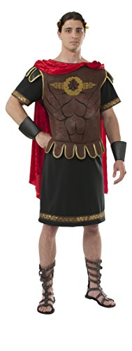 Marc Antony Costume (Rubie's Costume Men's Marc Anthony Adult, Multicolor, Standard)