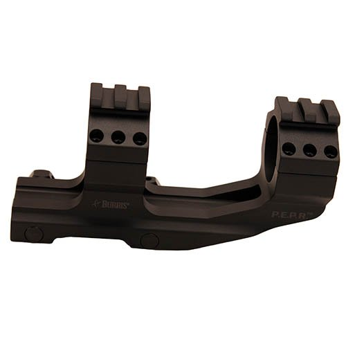 Burris 410341 AR PEPR 30-mm Scope Mount (Black)