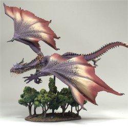 McFarlanes Dragons Series 5 > Eternal Clan Dragon Action Figure