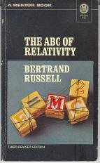 The ABC of Relativity for sale  Delivered anywhere in USA