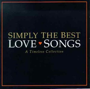 simply the best singles